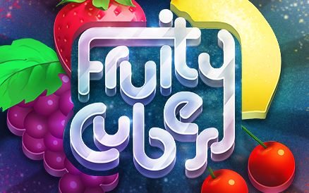 Fruity Cubes