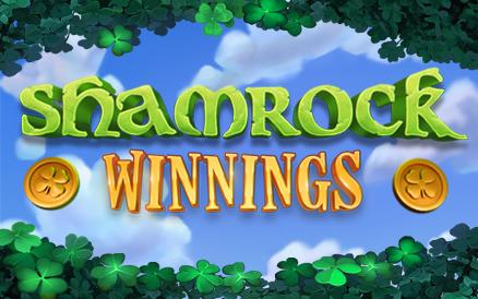 Shamrock Winnings