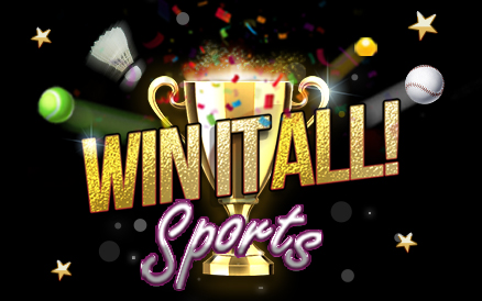 Win It All Sports
