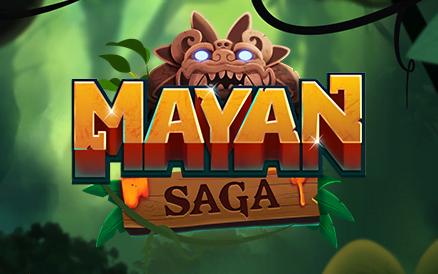 Mayan Saga