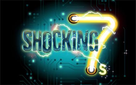 Shocking 7s